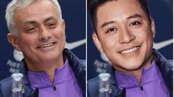 Tuấn Hưng phát cuồng vì HLV Mourinho, tuyên bố làm điều không ngờ