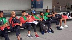 """U22 Đông Timor gặp sự cố """"khó đỡ"""" tại SEA Games 30"""