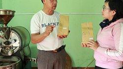 Độc lạ: Làm cà phê mật ong, nhà nông Di Linh bán giá 500.000 đ/kg