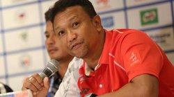 Huyền thoại bóng đá Singapore nói gì khi đối đầu U22 Việt Nam?