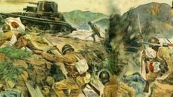 Trận đánh 1,2 triệu người chết ở Trung Quốc khiến quân Nhật phải choáng váng