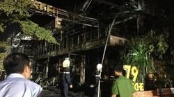 Đắk Lắk: Cháy rụi nhà hàng Porsche 79 gây hỗn loạn cả khu vực