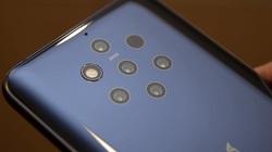 Nokia 9.1 PureView ra mắt vào đầu năm 2020 với chip Snapdragon 855+
