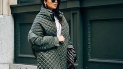 2 mẫu áo khoác cổ lỗ bỗng đắt hàng như tôm tươi