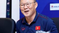 HLV Park Hang-seo tiết lộ lý do không áo số 10 ở U22 Việt Nam