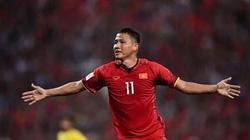 """Nguyễn Anh Đức: Từ """"người không được chọn"""" đến """"anh cả"""" ở đội tuyển"""
