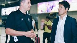 """Thực hư trợ lý HLV Thái Lan bị sa thải vì """"cà khịa"""" HLV Park Hang-seo"""