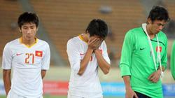 Lịch sử đẫm nước mắt của bóng đá Việt Nam ở các kỳ SEA Games