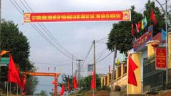 Nỗ lực của xã biên giới cán đích NTM đầu tiên ở xứ Thanh