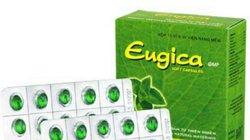 Bộ Y tế thu hồi thực phẩm chức năng Euginca và Eurica