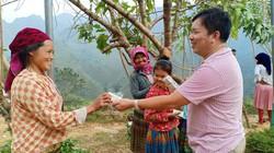 Đông ấm Hà Giang 2019: Hành trình của nhiệt huyết và yêu thương