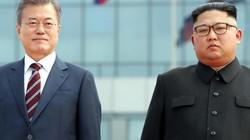 Kim Jong-un khiến Tổng thống Hàn Quốc bẽ mặt