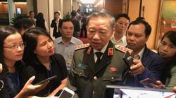 """Bộ trưởng Công an chỉ đạo Thanh tra vào cuộc vụ CSGT bị tố """"bảo kê"""""""