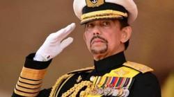Quốc vương Brunei từng lái chuyên cơ sang cỡ nào đến Việt Nam?