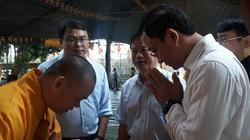 """Tai nạn 13 người thương vong ở Quảng Ngãi: """"Mong sớm vượt qua nỗi đau"""""""