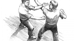 Điểm yếu chết người của võ thuật Trung Quốc là gì?