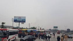 Nam Định: Hàng trăm xe khách bất ngờ bị cấm hoạt động tại các xã