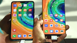 Bị cấm hai tháng, nhưng doanh số Huawei Mate 30 vẫn quá ấn tượng