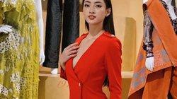 Hoa hậu Lương Thùy Linh lọt top 10 Top Model ở cuộc thi Hoa hậu Thế giới 2019