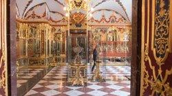 Khoảnh khắc trộm đột nhập, cuỗm kho báu 1 tỉ euro ở bảo tàng an ninh bậc nhất thế giới