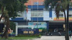 """""""Bộ đôi"""" Nguyễn Hữu Tín-Đào Anh Kiệt: 1 khu đất, 2 chỉ đạo trái ngược"""