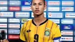 """Cầu thủ """"tỷ phú"""" của Brunei nổi rần rần trên mạng có gia thế khủng đến mức nào?"""