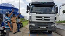 """Hành trình CSGT Đồng Nai tố cấp trên """"bảo kê"""" xe quá tải"""