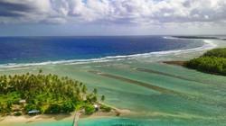 """Quần đảo Thái Bình Dương khiến cả TQ và Mỹ """"nín thở"""" chờ đợi"""