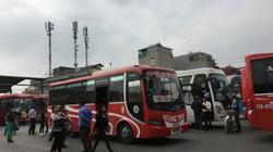 Sở GTVT Nam Định không biết huyện Giao Thuỷ cấm xe khách hoạt động