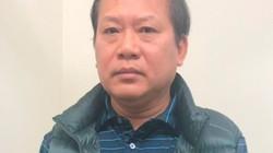 Thủ tục để cựu Bộ trưởng Trương Minh Tuấn có mặt ở toà xử thuộc cấp?