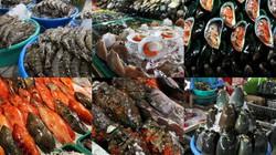 Đến Manila cổ vũ U22 Việt Nam, nhất định thử đặc sản hải sản này