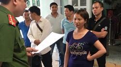 Xét xử mẹ nữ sinh giao gà ở Điện Biên