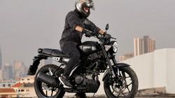 Đánh giá chi tiết môtô cỡ nhỏ Yamaha XSR 155: Cuốn hút phái mạnh