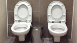 Chuyện thật như đùa về nhà vệ sinh tại SEA Games 30