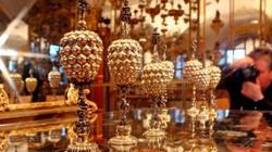 Vụ trộm thế kỷ: Bảo tàng Đức bị cuỗm kho báu trị giá hơn 1 tỷ USD