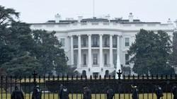 """""""Máy bay"""" bất ngờ xuất hiện trong vùng cấm, Nhà Trắng đóng cửa khẩn cấp"""