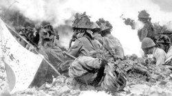 Trận chiến quyết định để kiểm soát Trung Quốc và cái giá phải trả của người Nhật