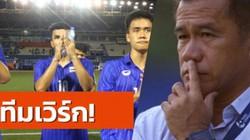 Chuyên gia Thái: U22 Thái Lan thua vì chơi ích kỷ và mất đoàn kết