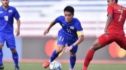 """Thua trận mở màn SEA Games, U22 Thái Lan nhận """"điềm dữ"""" từ lịch sử"""