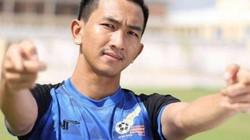 Tiết lộ thú vị về cầu thủ gốc Việt khoác áo U22 Campuchia