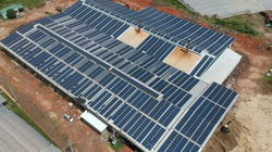 """Ngăn chặn """"đường lưỡi bò"""" xuất hiện trên thiết bị điện năng lượng mặt trời"""