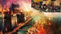 Hai cuộc chiến kinh hoàng nhất trong lịch sử Trung Quốc