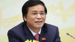 Tổng thư ký Quốc hội nói về nhân sự thay thế bà Nguyễn Thị Kim Tiến