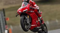 Siêu xe Ducati Panigale V4 Superleggera sẽ ra mắt năm tới