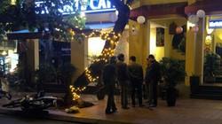 TT-Huế: Hai người dân bị côn đồ chém trọng thương trong đêm