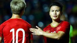 Vì sao áo số 10 của U22 Việt Nam bị lãng quên tại SEA Games 30?