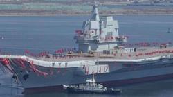 Trung Quốc gặp khó, tàu sân bay hạt nhân không biết bao giờ xuất hiện