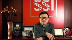 """Bị một CTCK  """"vượt mặt"""" và cách SSI của ông Nguyễn Duy Hưng lấy lại ngôi vương"""