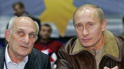 Ông Putin tiết lộ điều đã làm thay đổi cuộc đời