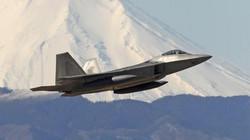 Vì sao Mỹ hủy dự án siêu máy bay ném bom tàng hình FB-22?
